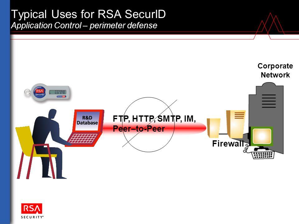 RSA SecurID November 10, ppt download