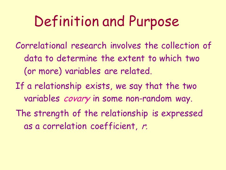 causal comparative research definition