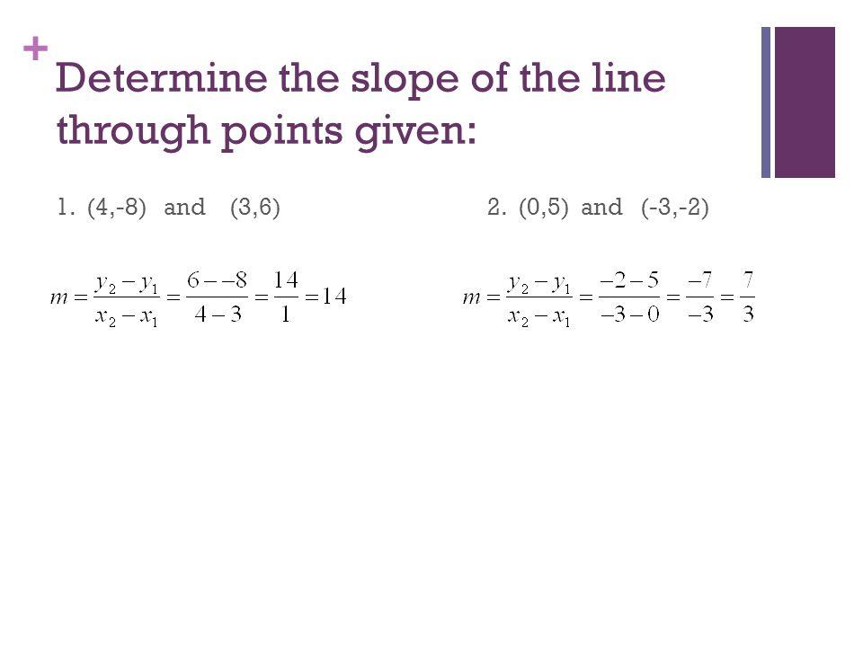 Algebra 1 Midterm Reivew - ppt video online download