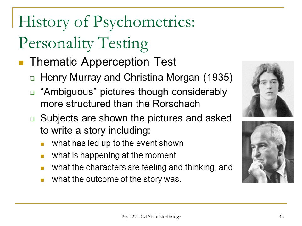 Psychological Testing: Introduction - ppt video online download