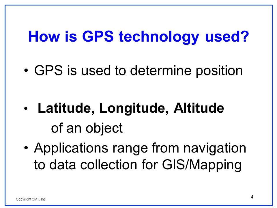 Global Mapping Technology Products and Training for GPS/GIS/SURVEY