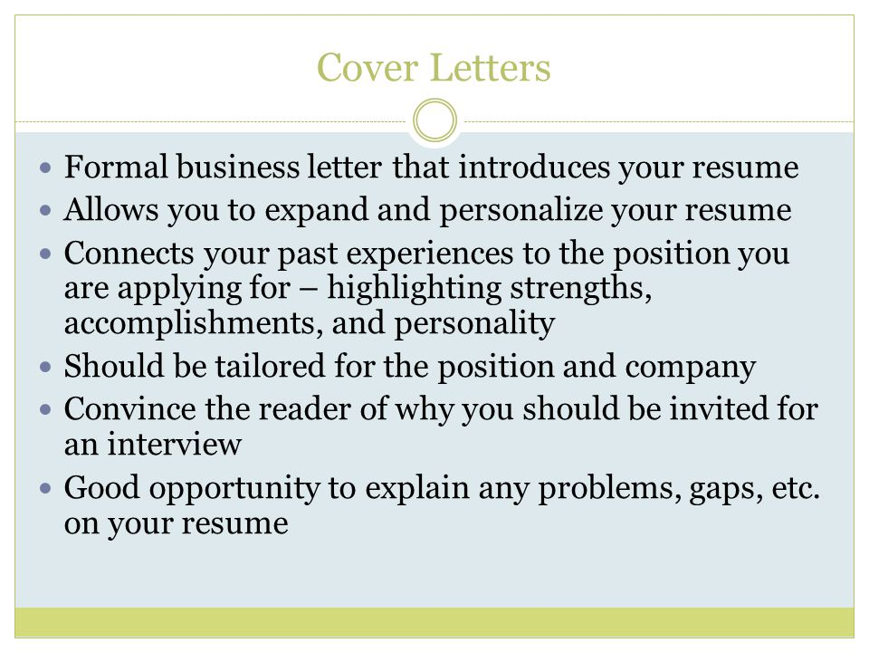 Resume Writing for Graduate Students - ppt video online download