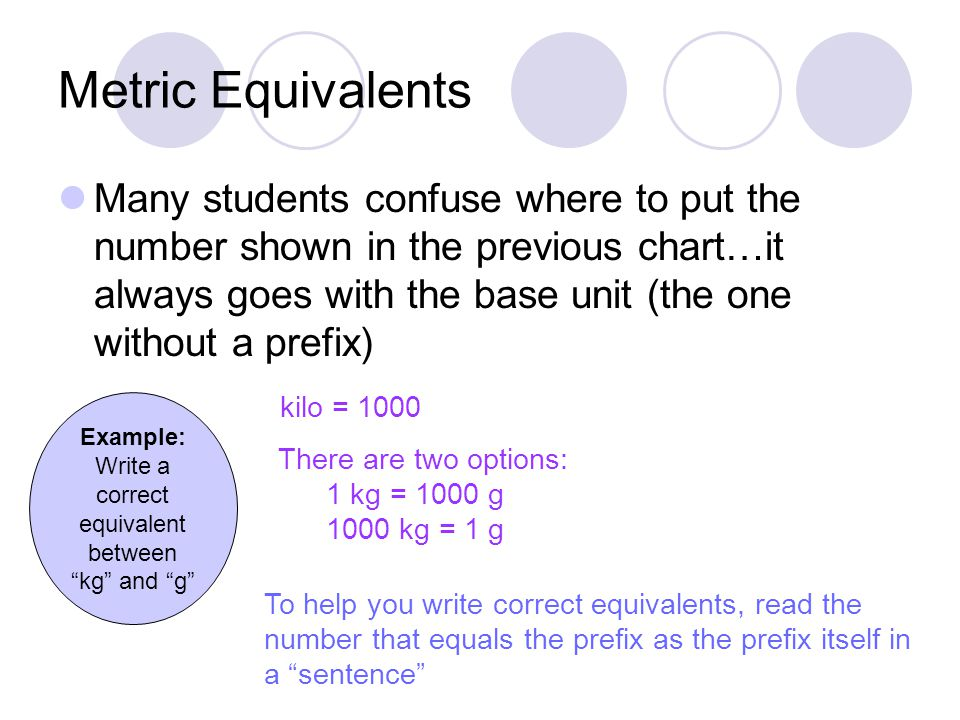 Section 1 4 Converting Units Ppt Download