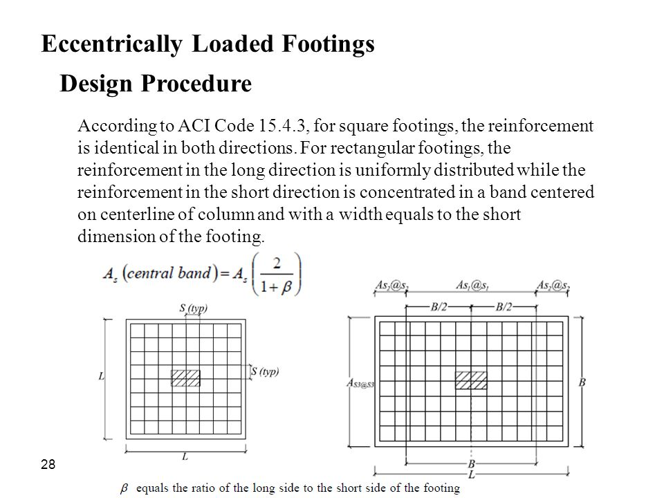 Reinforced Concrete Design II - ppt video online download