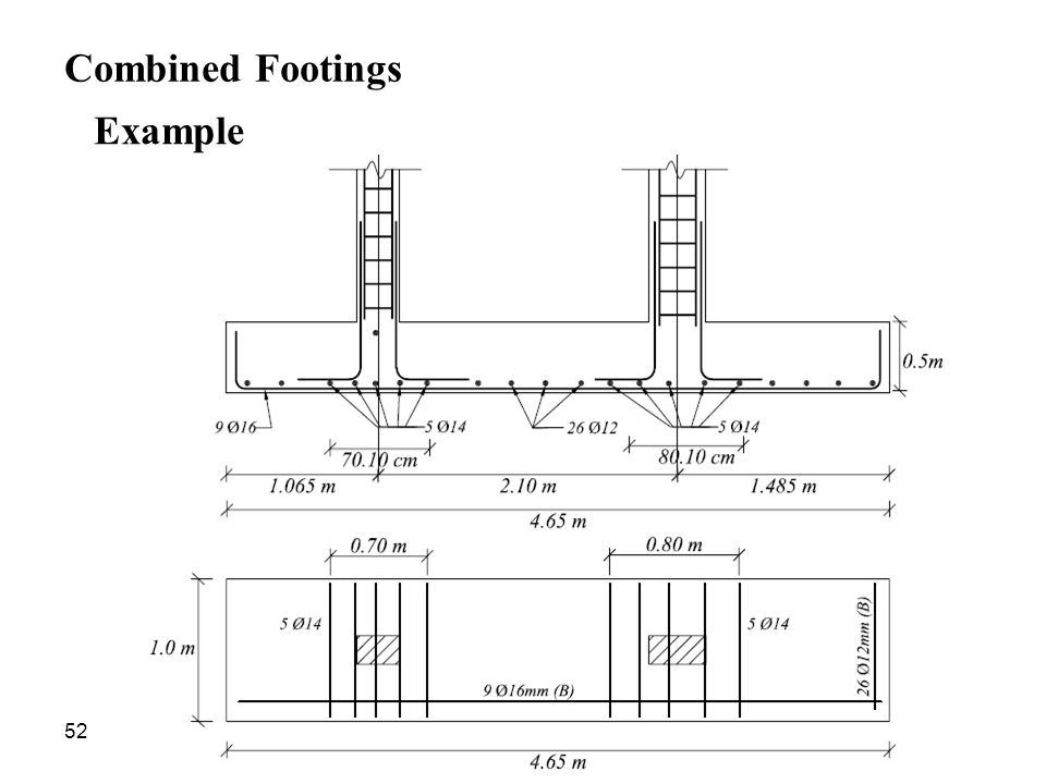 Rebar Detailing School : Reinforced concrete design ii ppt video online download