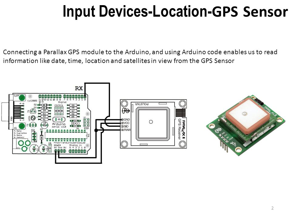Input-Analog Sensors : Variable Resistors - ppt download