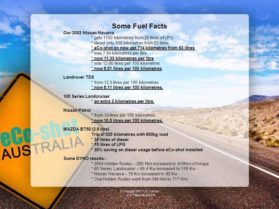 ECo-shot LPG for Diesels  - ppt video online download