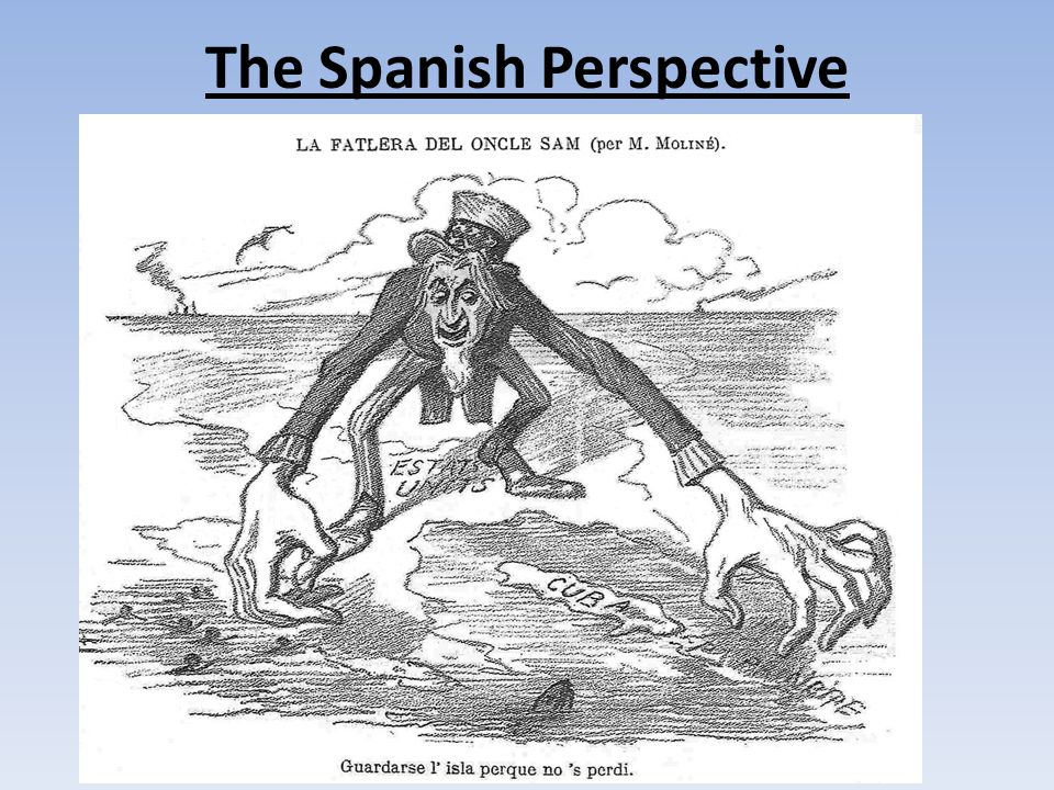 The Spanish Perspective