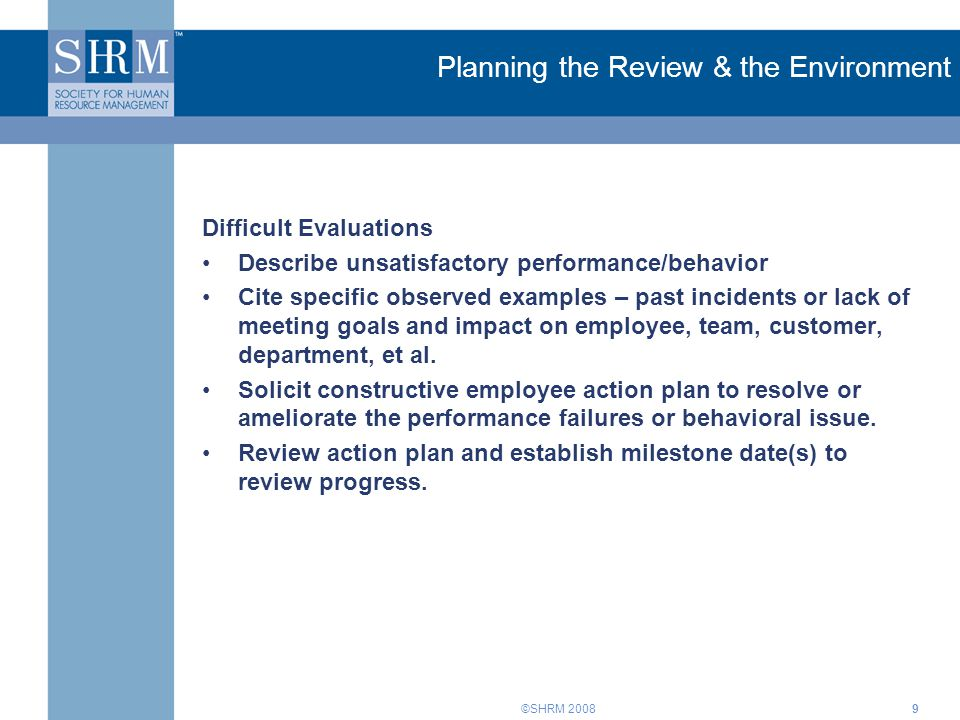 Performance Management Training - ppt video online download on performance improvement plan template, performance action plan example, procurement management plan example, enterprise risk management plan example, program management plan example, performance management plan apa format, data management plan example, performance management program examples, talent management plan example, performance plan review, risk management action plan example, performance plan outline, stress management plan example, stakeholder management plan example, business management plan example, conflict management plan example, performance assessment example, operational risk management plan example, performance evaluation example, performance management cycle template,