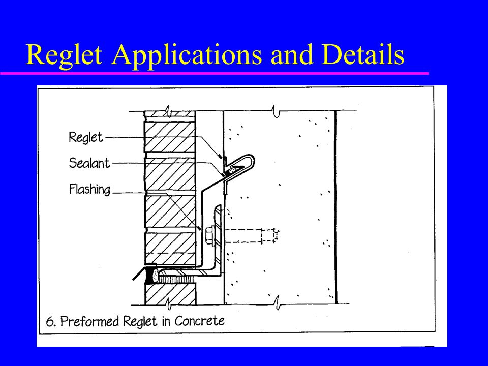Roof Parapet Details Ppt Video Online Download