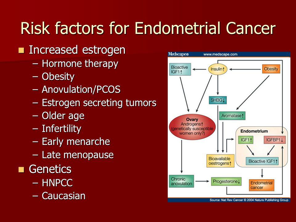 endometrial cancer medscape
