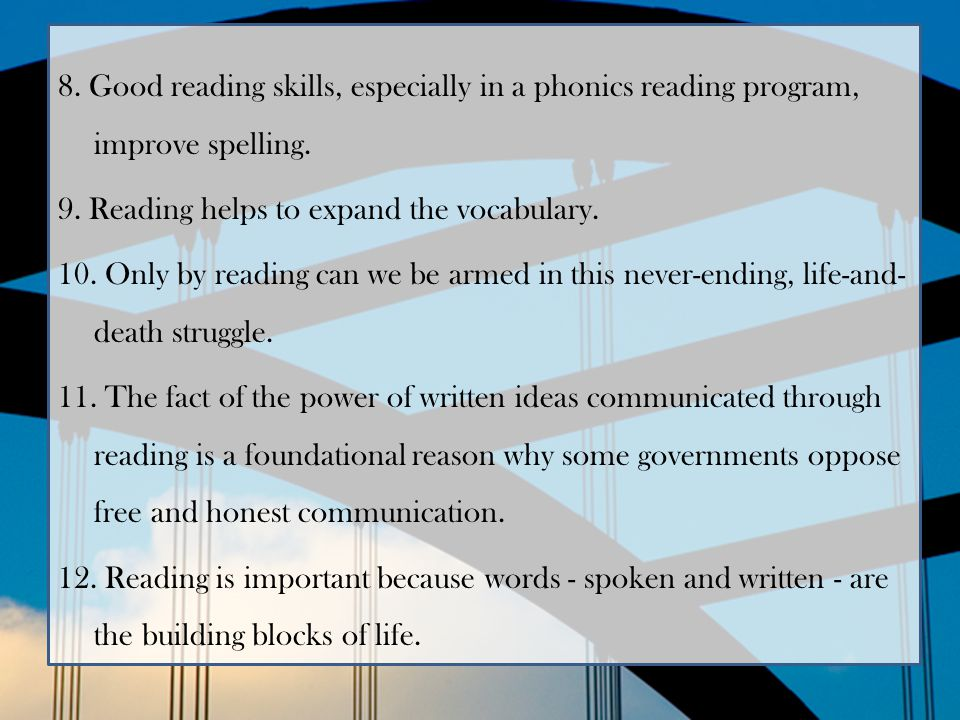 The Reading Skills Fame Clan Ppt Video Online Download