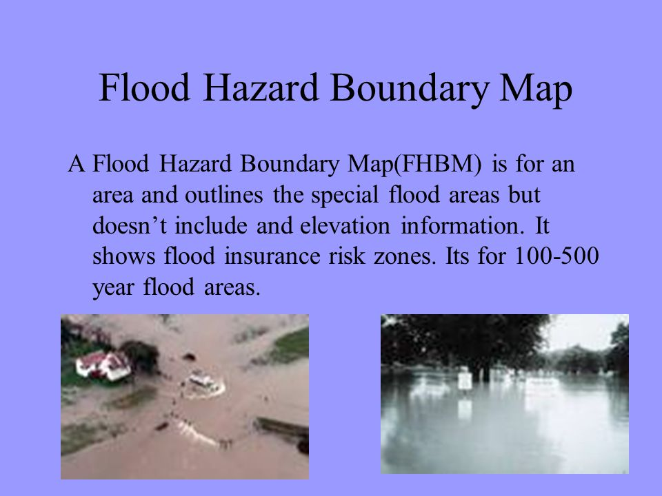 By Stephanie Millett Brittany Uhlman Ppt Video Online Download - Flood hazard boundary map