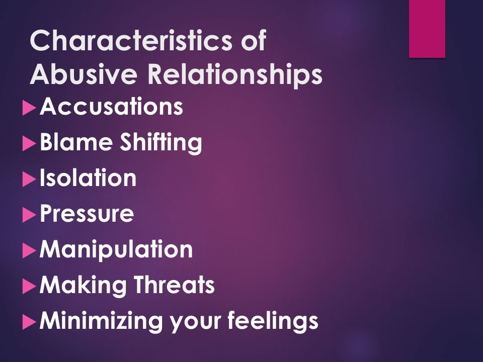 Healthy Relationships - ppt download