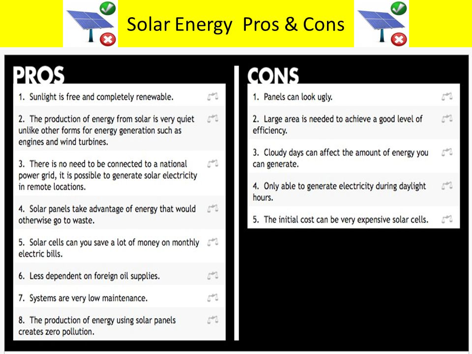 Energy From Natural Gas Pros And Cons