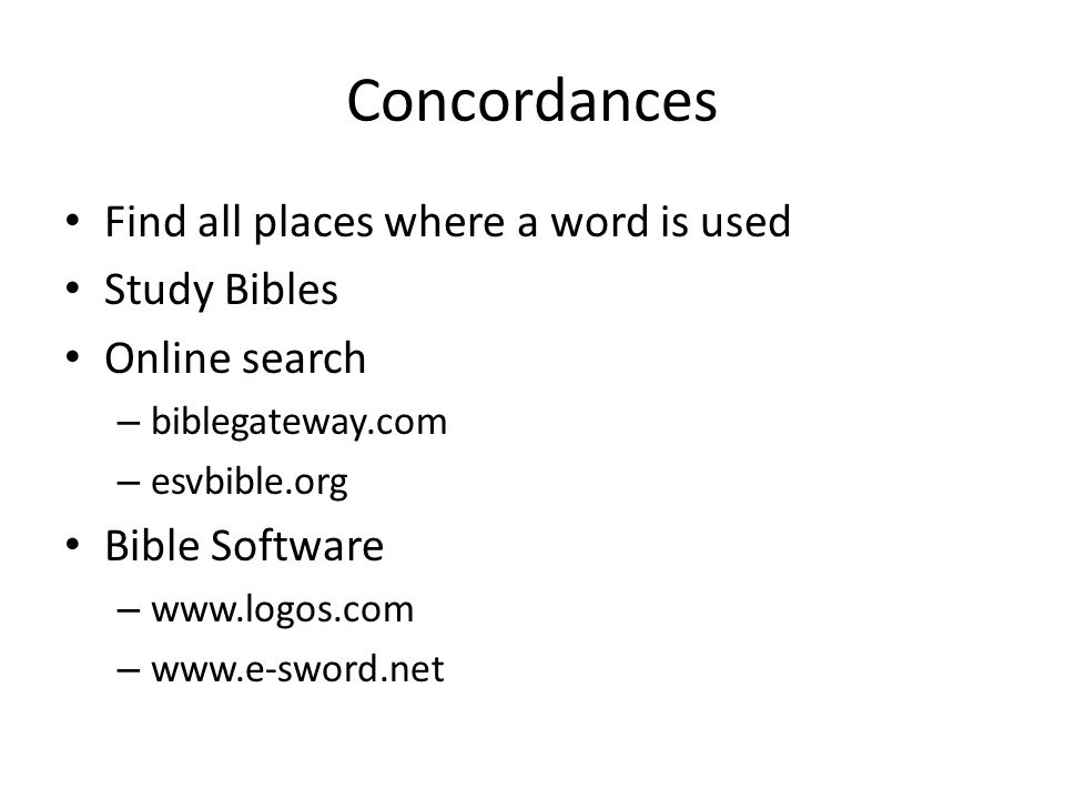 Going Deep in the Bible  - ppt video online download