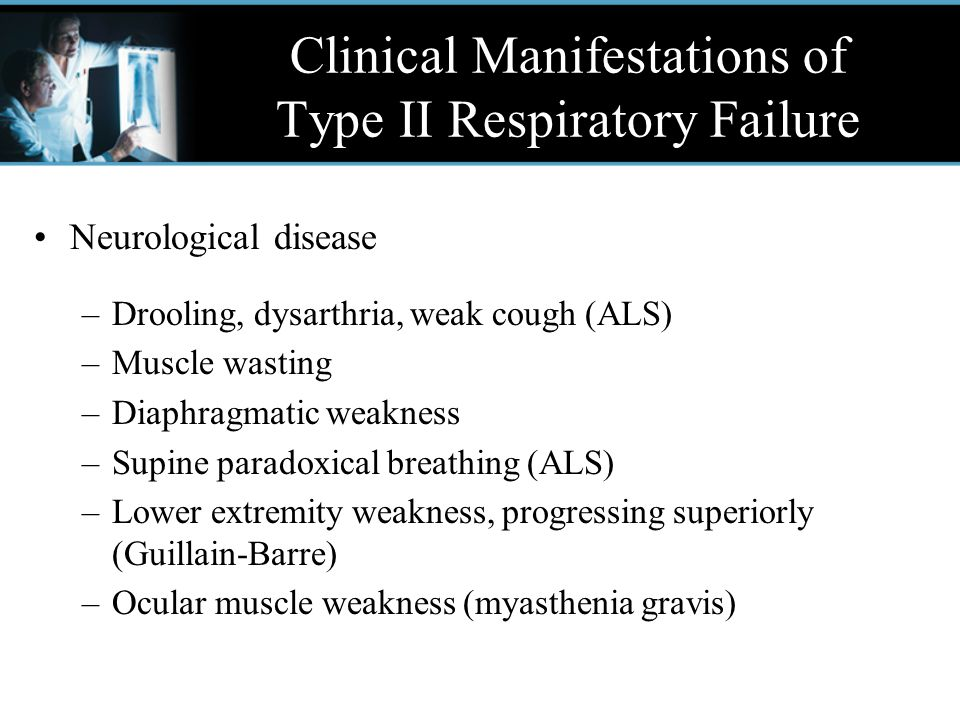Respiratory Failure 215a  - ppt video online download
