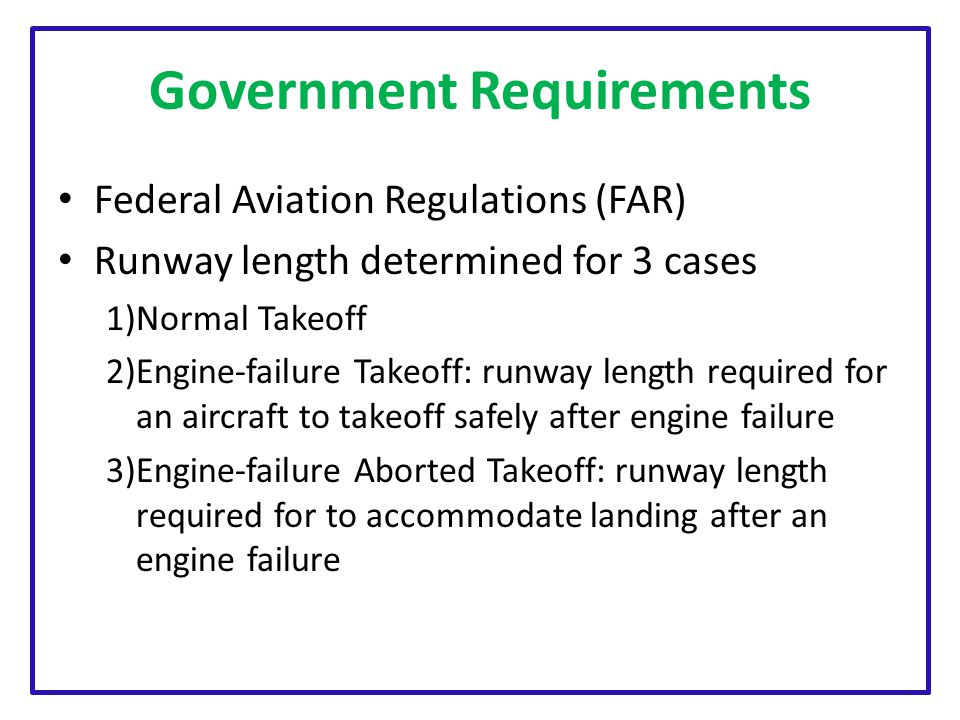 Air Transportation  - ppt video online download