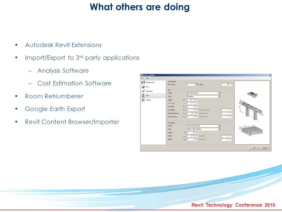 How the Revit API has saved our company time and money - ppt download