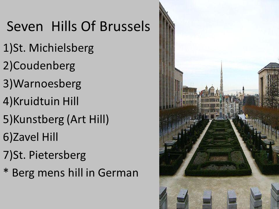 Resultado de imagen para SEVEN HILLS GERMANY