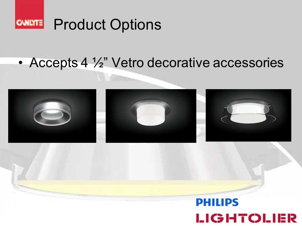 Canlyte Solid State Lighting Ppt Video Online