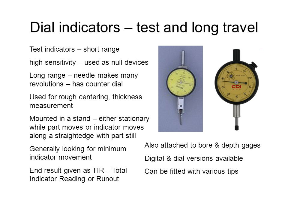 Introduction To Precision Metrology Ppt Video Online Download