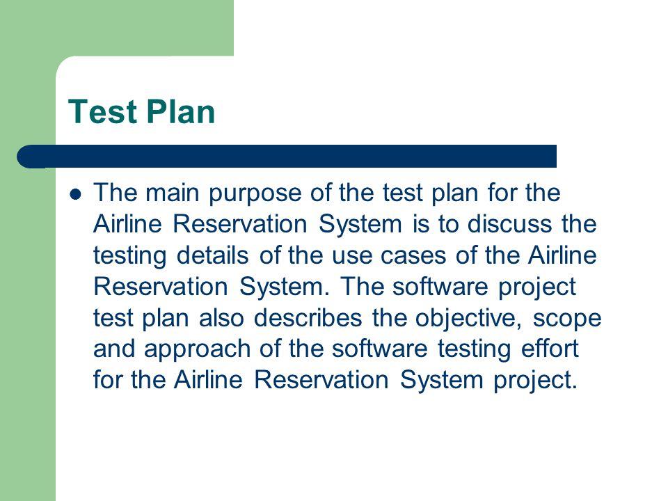 Airline Reservation System - ppt video online download