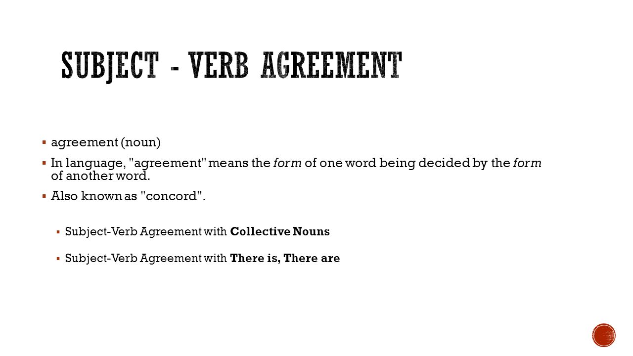 Workbooks subject verb agreement worksheets 9th grade : Subject Verb Agreement Worksheets 6th Grade - Checks Worksheet