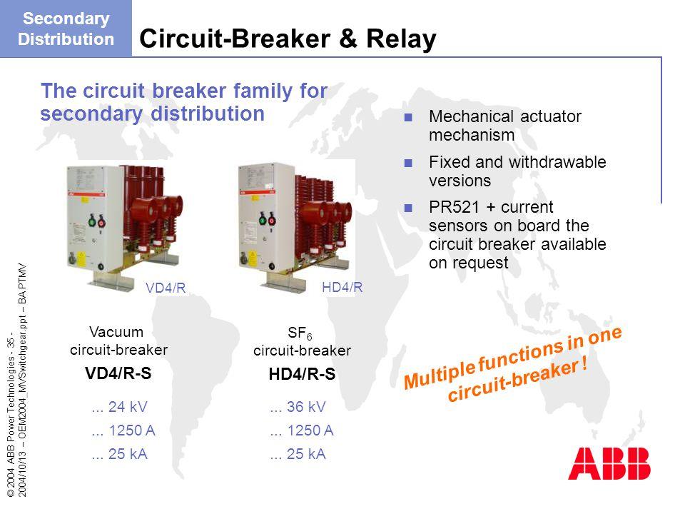 Medium Voltage Switchgear Ppt Video Online Download