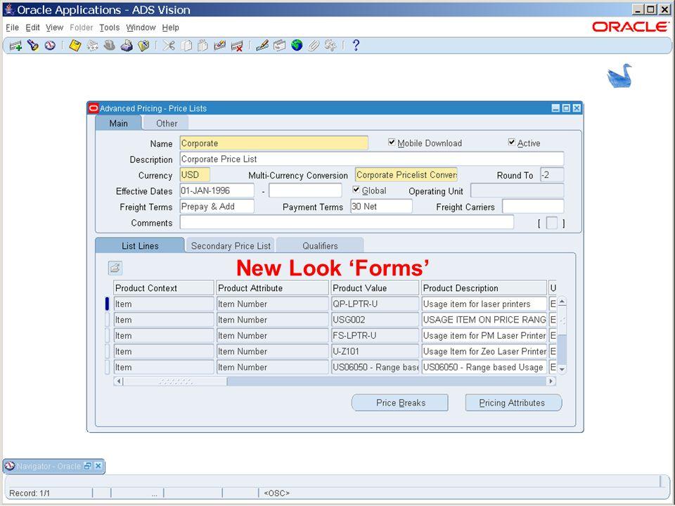 R12 Agenda R12 Benefits: Oracle eBusiness Suite - ppt video online
