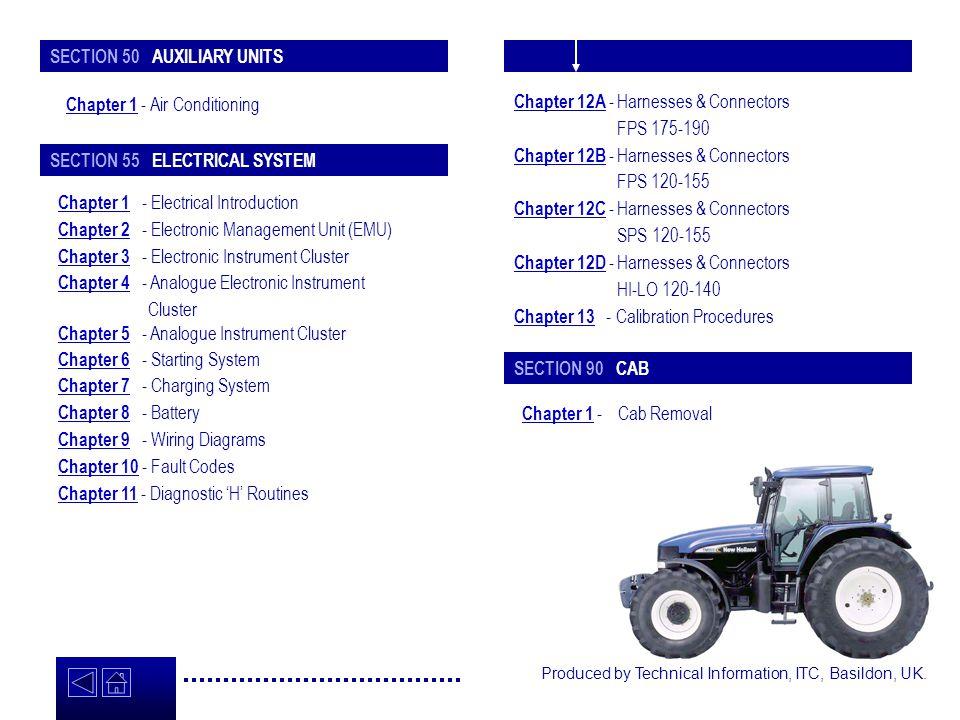 SERIES TM Repair Manual Tractors - ppt video online download
