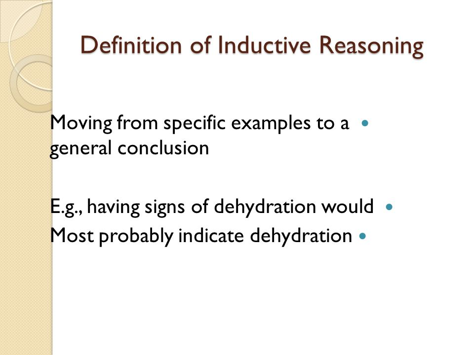 definition of critical thinking in nursing