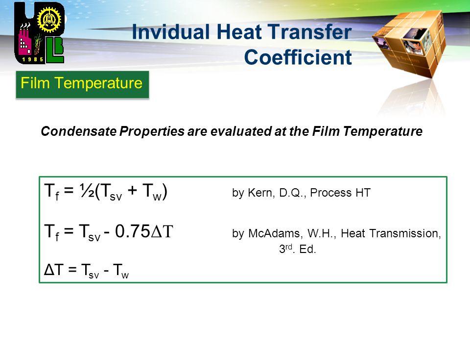 Heat Exchanger Design Ppt Video Online Download