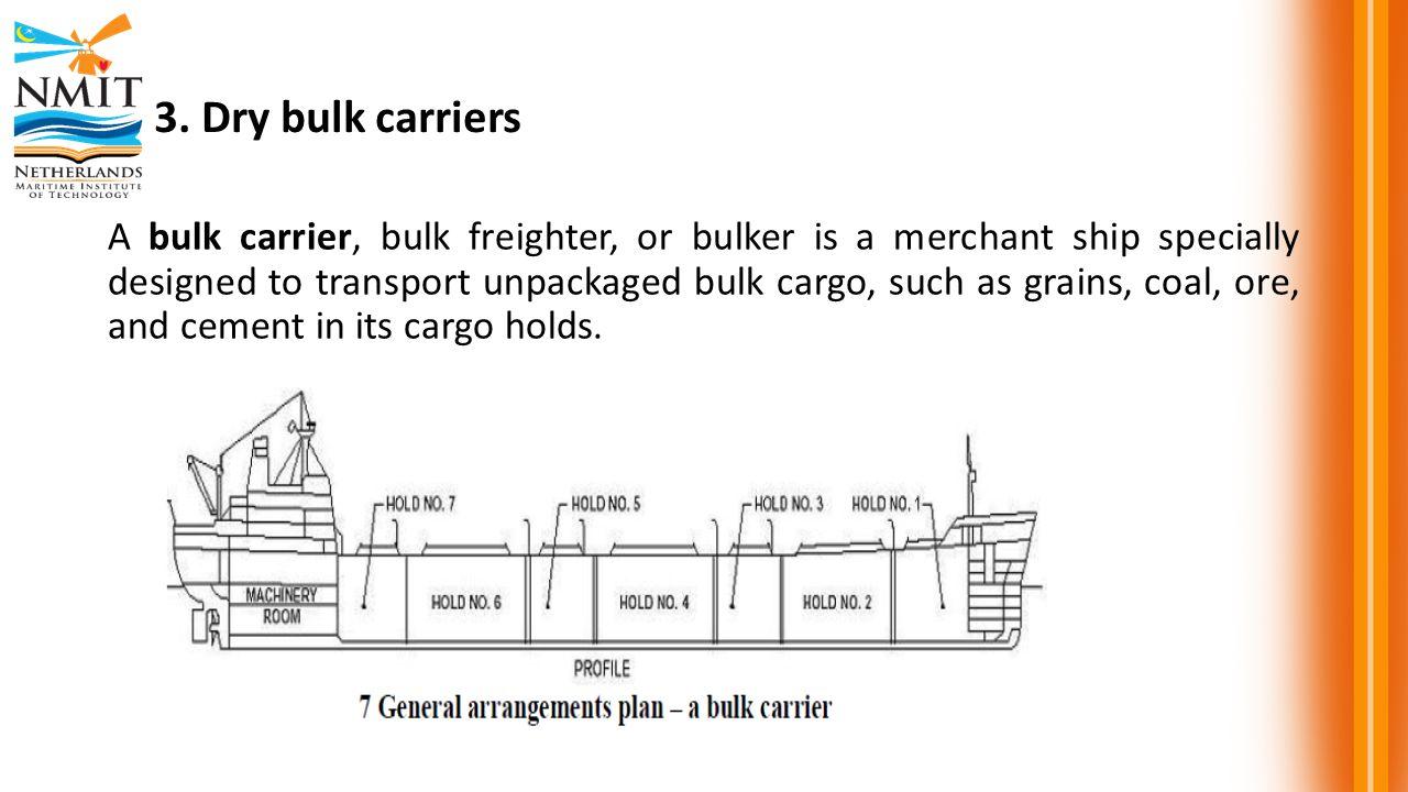 DSM 2315 Shipping and Transport Logistics Management - ppt