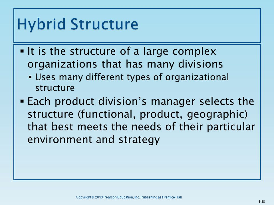 an analysis of the topic of the functioning organization and the complex process Relieving the overwhelmed organization how measuring supervisory burden  specific business function 3 complexity of work: how complex are the activities the direct reports perform it is easier for a manager  supervisory burden analysis and tool to develop organization-specific span of control targets.