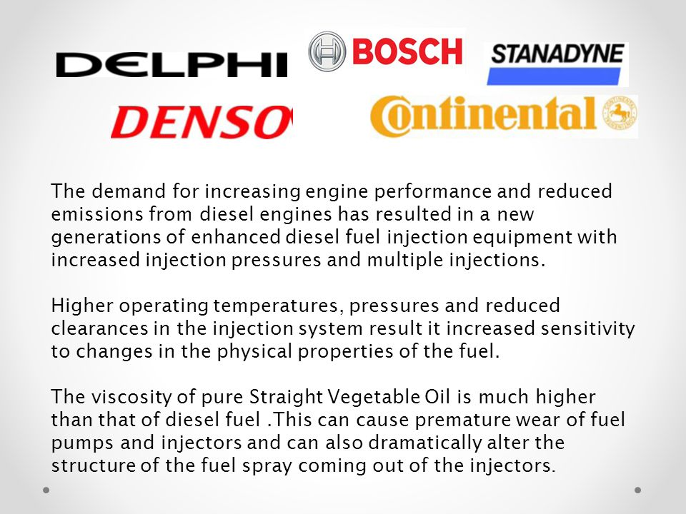 Biodiesel John J Milledge - ppt download