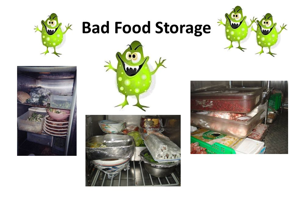 Basic Introduction To Food Hygiene Amp Safety Ppt Video