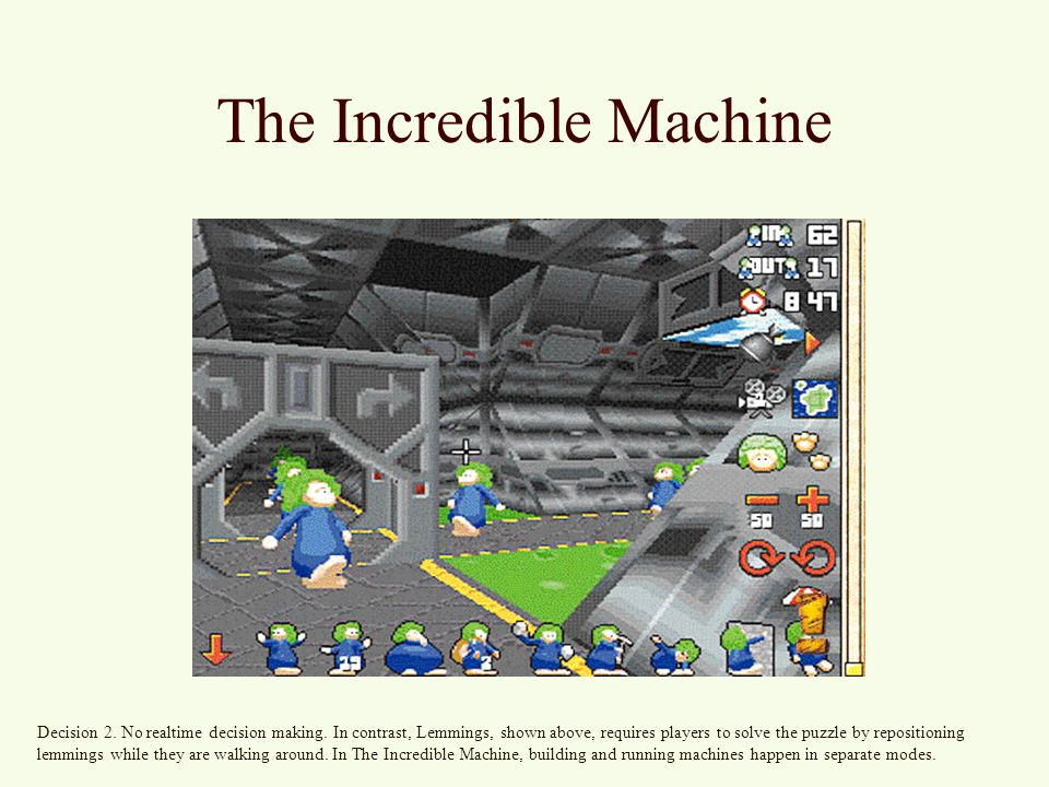 The art of puzzle design ppt download 53 the incredible machine ccuart Gallery