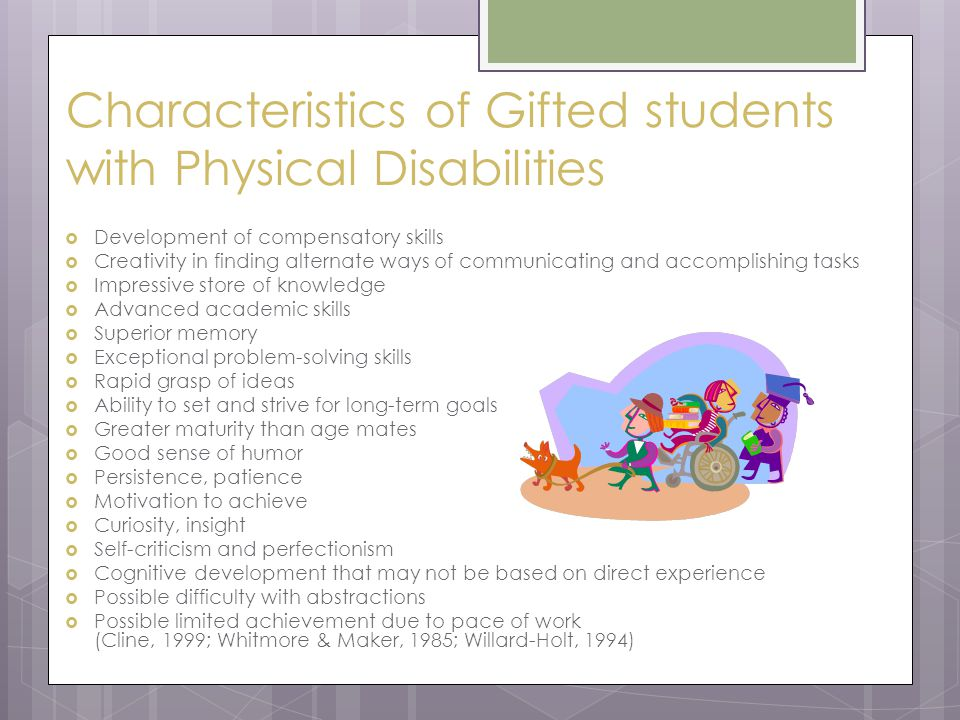 When Is Student Gifted Or Disabled New >> Twice Exceptional Learners Ppt Video Online Download