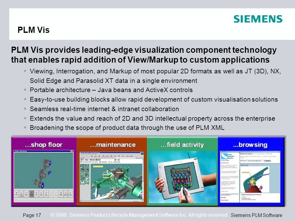 PLM Components Overview - ppt video online download
