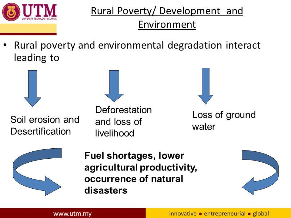 poverty and environmental degradation pdf
