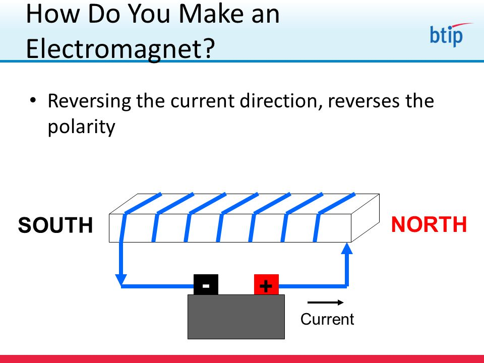 how to make a powerful electromagnet