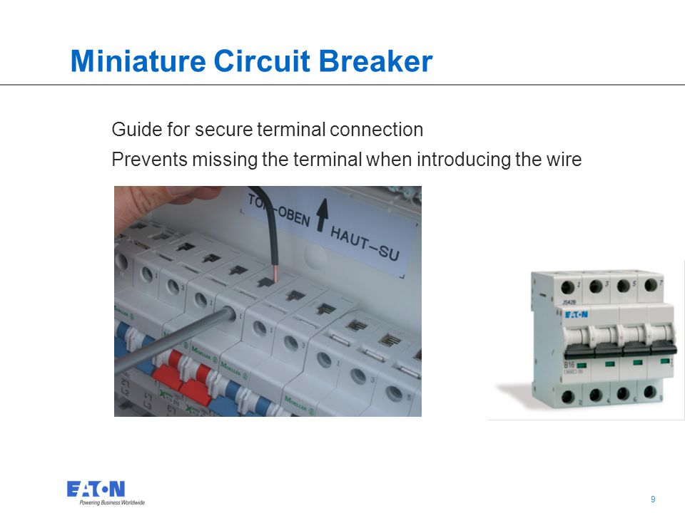 Welcome Din Rail Product Training Isolator Mcb Rcd Rcbo