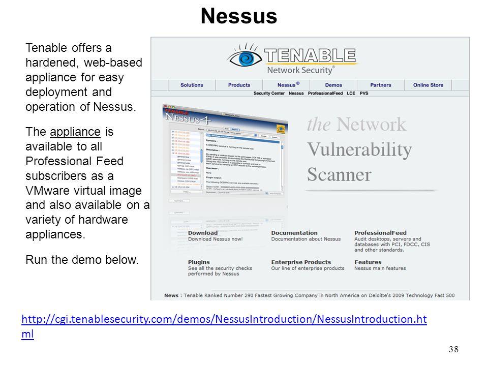 Download Nessus
