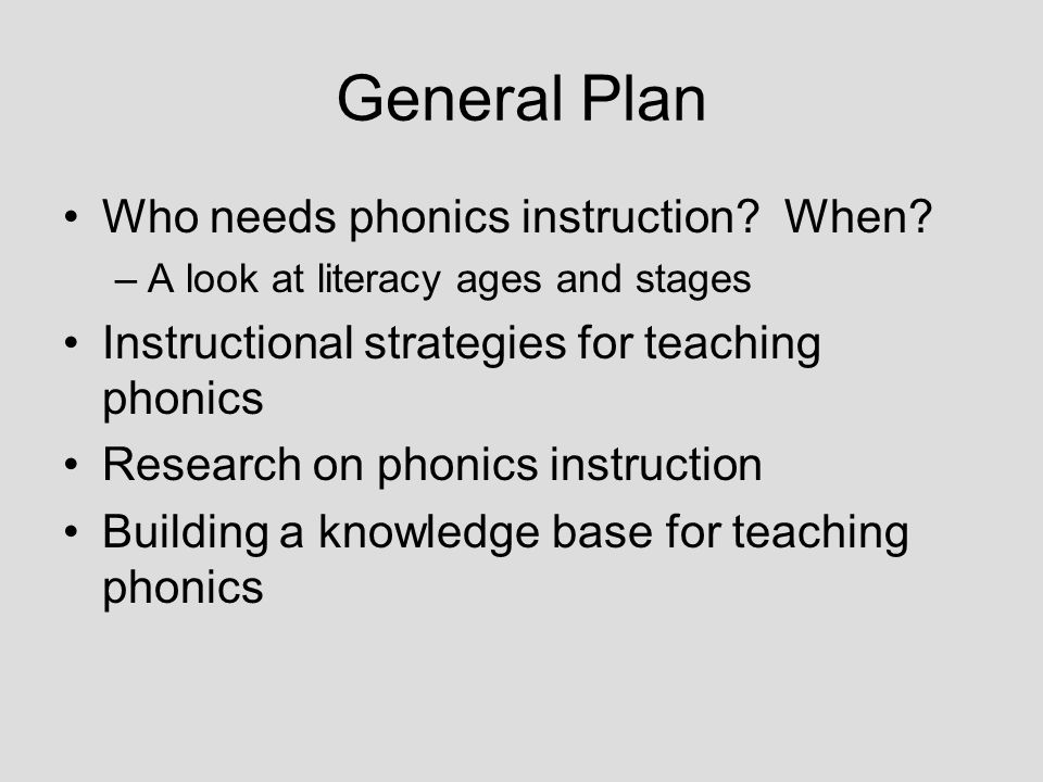 Phonics Word Recognition And Spelling Ppt Video Online Download