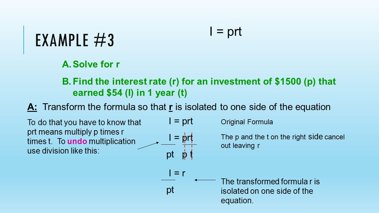 Chapter 2.6 Formulas & Functions - ppt download