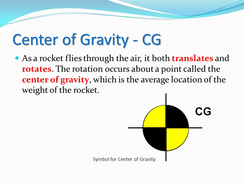 Lesson Ld05 Rocket Stability Ppt Download