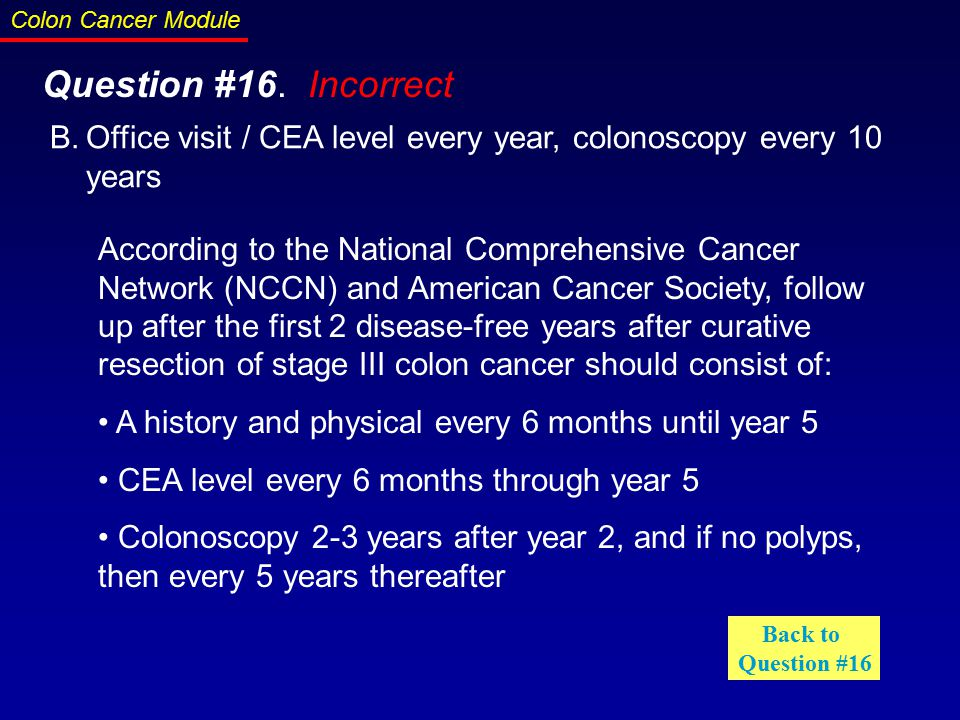 Colon Cancer Epidemiology Treatment And Survival Ppt Download
