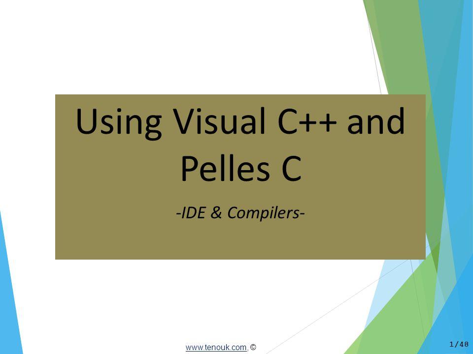 Pelles c for windows free download zwodnik.
