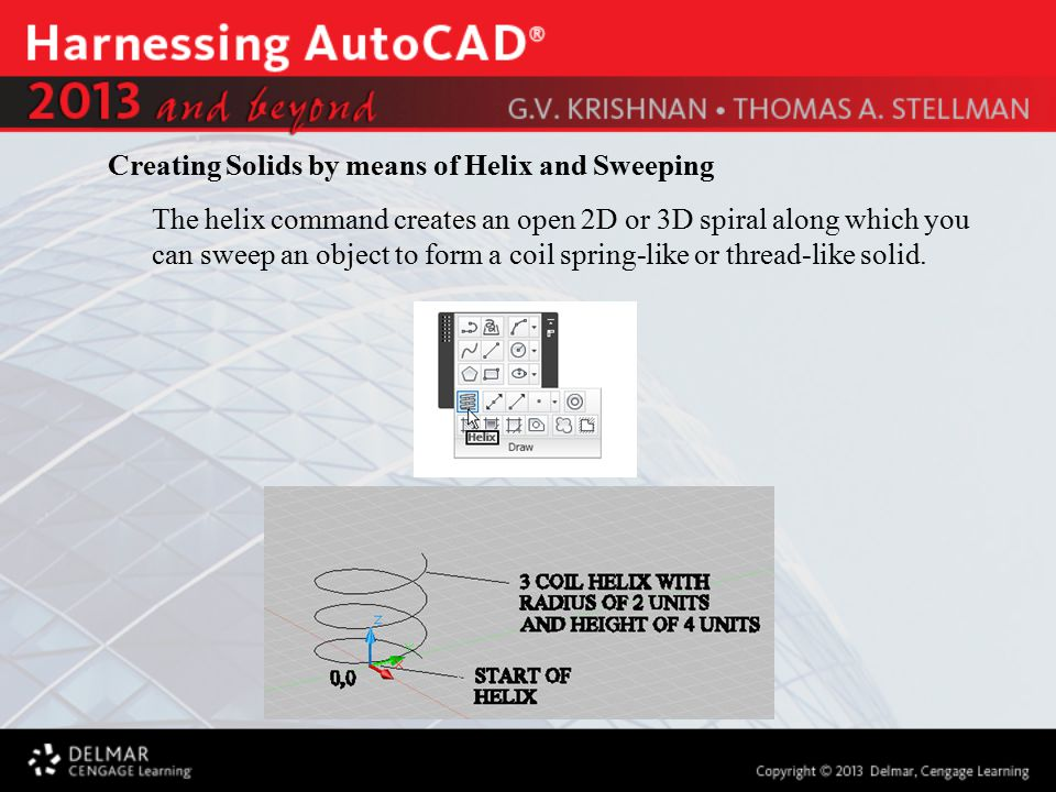 Chapter 16: AutoCAD 3D  - ppt download